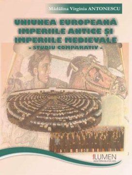 Publica cartea ta la Editura Stiintifica Lumen 3 Antonescu