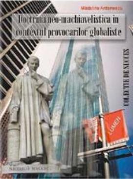 Publica cartea ta la Editura Stiintifica Lumen 4 Antonescu