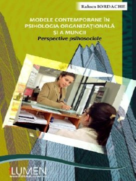 Publica cartea ta la Editura Stiintifica Lumen 58 Iordache