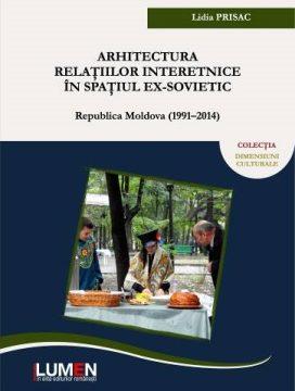 Publica cartea ta la Editura Stiintifica Lumen 83 Prisac