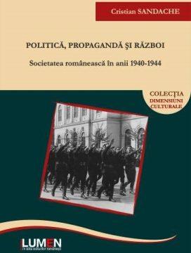 Publica cartea ta la Editura Stiintifica Lumen 92 Sandache