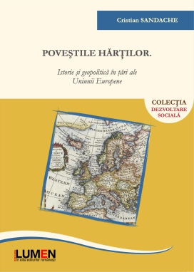 Publica cartea ta la Editura Stiintifica Lumen 93 Sandache