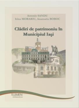 Publica cartea ta la Editura Stiintifica Lumen 95 Sandache