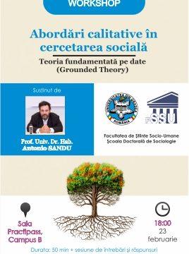 Publica cartea ta la Editura Stiintifica Lumen SANDU Workshop GT