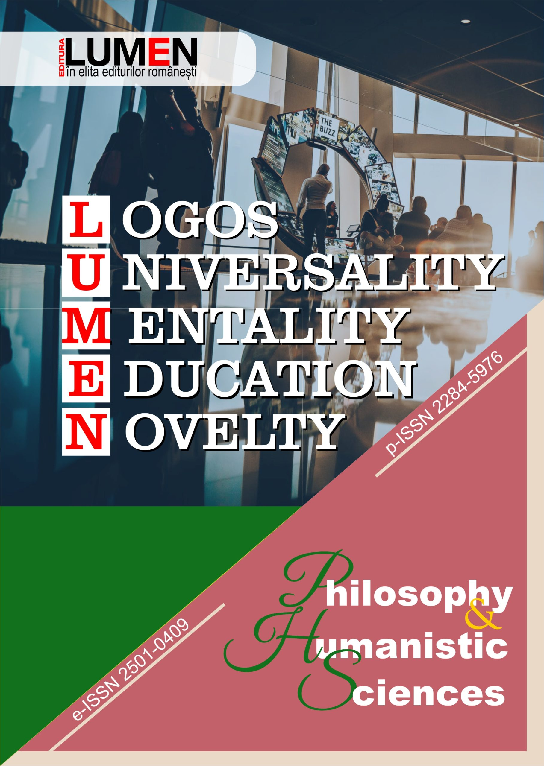 Publica cartea ta la Editura Stiintifica Lumen COVER LOGOS PHS 2019 scaled