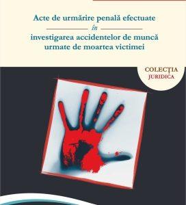 Publica cartea ta la Editura Stiintifica Lumen acte