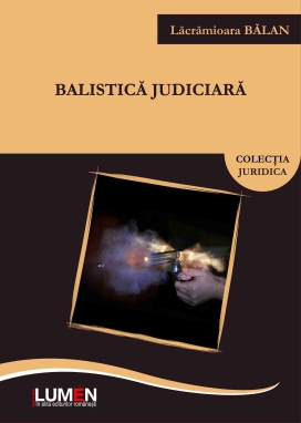 Publica cartea ta la Editura Stiintifica Lumen balistica