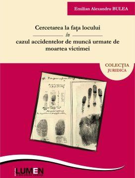 Publica cartea ta la Editura Stiintifica Lumen cercetarea