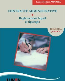 Publica cartea ta la Editura Stiintifica Lumen contracte