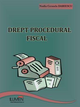 Publica cartea ta la Editura Stiintifica Lumen drept procedural