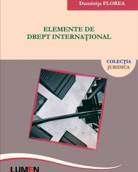 Publica cartea ta la Editura Stiintifica Lumen elemente