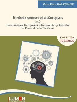 Publica cartea ta la Editura Stiintifica Lumen evolutia