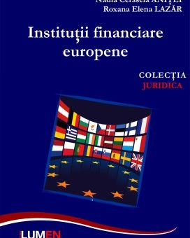 Publica cartea ta la Editura Stiintifica Lumen institutii financiare