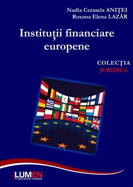Publica cartea ta la Editura Stiintifica Lumen institutii financiare