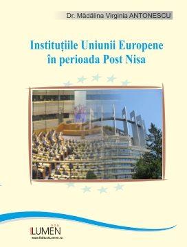 Publica cartea ta la Editura Stiintifica Lumen institutiile uniunii
