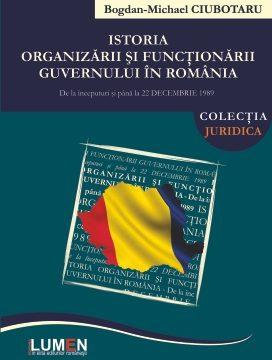 Publica cartea ta la Editura Stiintifica Lumen istoria