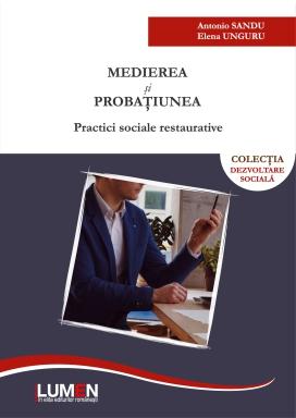 Publica cartea ta la Editura Stiintifica Lumen medierea