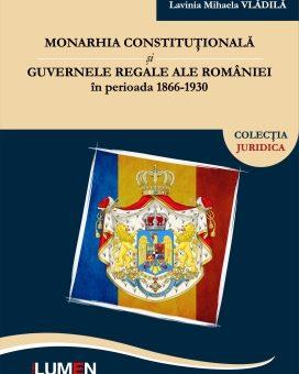 Publica cartea ta la Editura Stiintifica Lumen monarhia