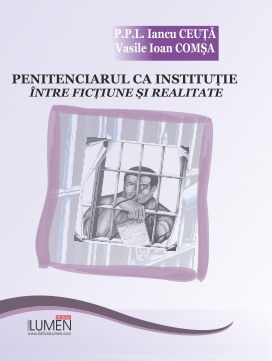Publica cartea ta la Editura Stiintifica Lumen penitenciarul
