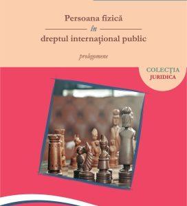 Publica cartea ta la Editura Stiintifica Lumen persoana