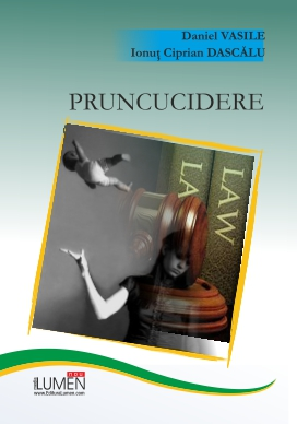 Publica cartea ta la Editura Stiintifica Lumen pruncucidere
