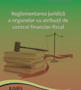 Publica cartea ta la Editura Stiintifica Lumen reglementarea juridica