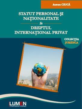 Publica cartea ta la Editura Stiintifica Lumen statut