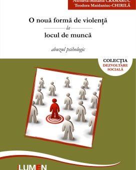 Publica cartea ta la Editura Stiintifica Lumen 16 Cramaruc