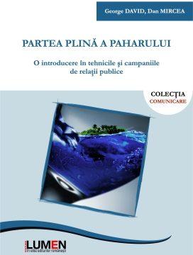 Publica cartea ta la Editura Stiintifica Lumen 20 David