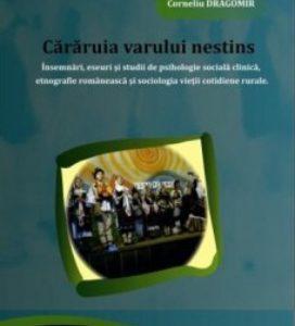 Publica cartea ta la Editura Stiintifica Lumen 23 Dragomir