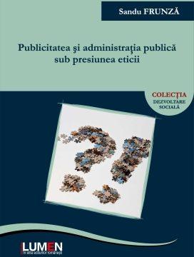 Publica cartea ta la Editura Stiintifica Lumen 34 Frunza