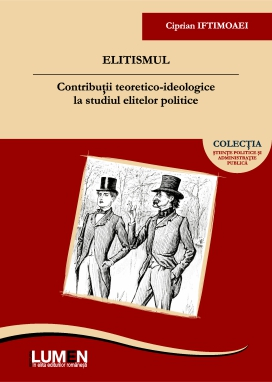 Publica cartea ta la Editura Stiintifica Lumen 40 Iftimoaei