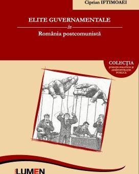 Publica cartea ta la Editura Stiintifica Lumen 41 Iftimoaei