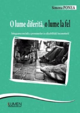 Publica cartea ta la Editura Stiintifica Lumen 52 Ponea
