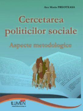 Publica cartea ta la Editura Stiintifica Lumen 56 Preoteasa