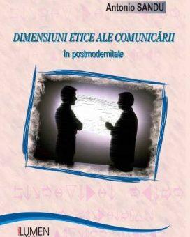 Publica cartea ta la Editura Stiintifica Lumen 62 Sandu