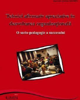 Publica cartea ta la Editura Stiintifica Lumen 63 Sandu