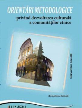 Publica cartea ta la Editura Stiintifica Lumen 64 Sandu