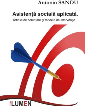 Publica cartea ta la Editura Stiintifica Lumen 67 Sandu