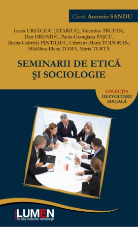 Publica cartea ta la Editura Stiintifica Lumen 68 Sandu