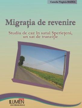 Publica cartea ta la Editura Stiintifica Lumen 6 Badea