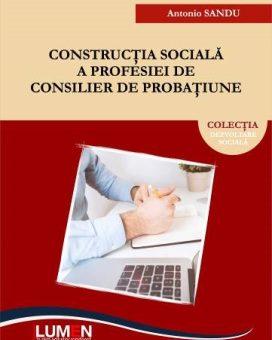Publica cartea ta la Editura Stiintifica Lumen 71 Sandu
