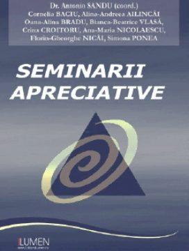Publica cartea ta la Editura Stiintifica Lumen 72 Sandu