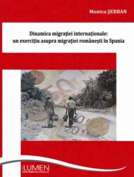 Publica cartea ta la Editura Stiintifica Lumen 73 Serban