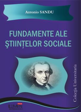 Publica cartea ta la Editura Stiintifica Lumen Sandu Fundamente scalat