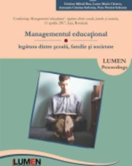 Publica cartea ta la Editura Stiintifica Lumen 10 MELS2017