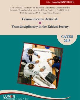 Publica cartea ta la Editura Stiintifica Lumen 1 CATES2018