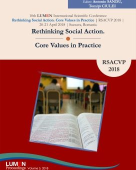 Publica cartea ta la Editura Stiintifica Lumen 3 RSACVP2018