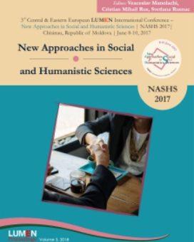 Publica cartea ta la Editura Stiintifica Lumen 5 NASHS2017
