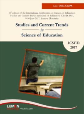 Publica cartea ta la Editura Stiintifica Lumen 6 ICSED2017